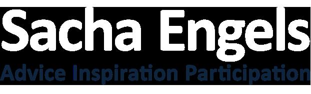Sacha Engels Logo